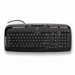 Logitech Media Keyboard (967560-0112) Logitech Артикул: 967560-0112 артикул 1434o.