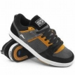 Обувь Adio Nesser V1 Grey/Black/Orange 2009 г инфо 9328r.