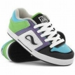 Обувь Adio Kenny V2 Blue/Purple/Green 2009 г инфо 9334r.