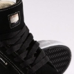 Обувь Es Garcia 2 Mid Royal Collaboration Black/White 2010 г инфо 9368r.